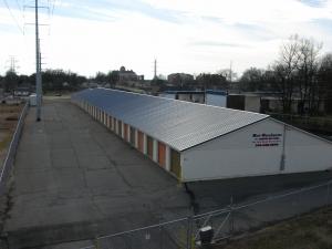 Image of Kannapolis Self Storage - Brookdale Facility at 224 Brookdale Street  Kannapolis, NC