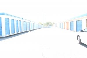 Image of Kannapolis Self Storage - Brookdale Facility on 224 Brookdale Street  in Kannapolis, NC - View 2