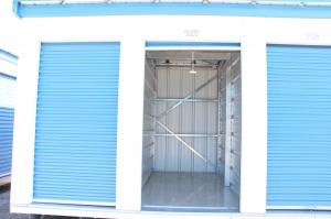Image of Kannapolis Self Storage - Brookdale Facility on 224 Brookdale Street  in Kannapolis, NC - View 3