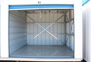 Image of Kannapolis Self Storage - Brookdale Facility on 224 Brookdale Street  in Kannapolis, NC - View 4