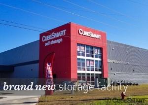 CubeSmart Self Storage - Foley - Photo 1