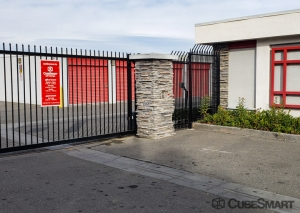 Image of CubeSmart Self Storage - Long Beach - 2323 E. South St. Facility on 2323 East South Street  in Long Beach, CA - View 2