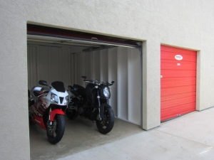 Image of Rocket Self Storage - Vista Facility on 539 Olive Avenue  in Vista, CA - View 2