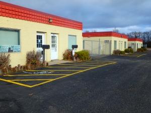 Image of Acorn Mini Storage XV LLC - Brooklyn Park Facility on 4224 83rd Avenue North  in Brooklyn Park, MN - View 3