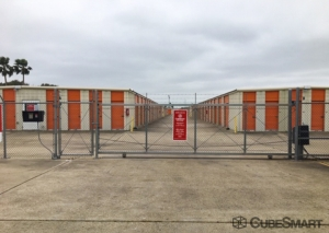 CubeSmart Self Storage - Aransas Pass - Photo 2