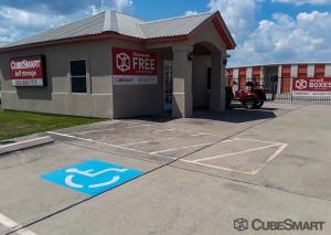 Image of CubeSmart Self Storage - Kingsville Facility at 1600 East General Cavazos Boulevard  Kingsville, TX