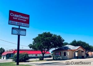 Image of CubeSmart Self Storage - Victoria Facility at 3803 North Navarro Street  Victoria, TX
