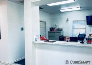 Image of CubeSmart Self Storage - Victoria Facility on 3803 North Navarro Street  in Victoria, TX - View 2