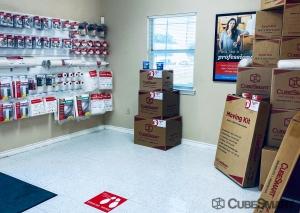 Image of CubeSmart Self Storage - Victoria Facility on 3803 North Navarro Street  in Victoria, TX - View 4
