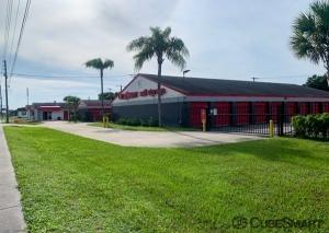 Image of CubeSmart Self Storage - Okeechobee Facility at 2190 Florida 70  Okeechobee, FL