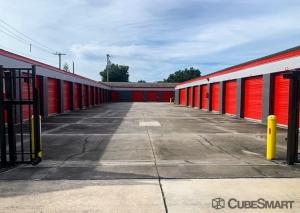Image of CubeSmart Self Storage - Okeechobee Facility on 2190 Florida 70  in Okeechobee, FL - View 3