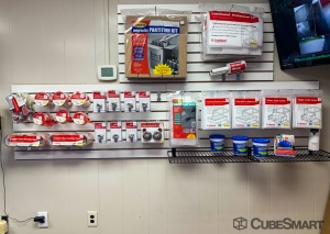 Image of CubeSmart Self Storage - Okeechobee Facility on 2190 Florida 70  in Okeechobee, FL - View 4