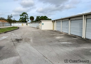 Image of CubeSmart Self Storage - Port St. Lucie - 600 NW Airoso Blvd. Facility on 600 Northwest Airoso Boulevard  in Port Saint Lucie, FL - View 3