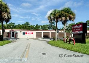 Image of CubeSmart Self Storage - Port St. Lucie - 2171 Reserve Park Trce Facility at 2171 Reserve Park Trce  Port Saint Lucie, FL