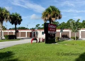 Image of CubeSmart Self Storage - Port St. Lucie - 2171 Reserve Park Trce Facility on 2171 Reserve Park Trce  in Port Saint Lucie, FL - View 2