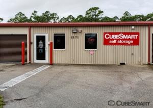 Image of CubeSmart Self Storage - Port St. Lucie - 2171 Reserve Park Trce Facility on 2171 Reserve Park Trce  in Port Saint Lucie, FL - View 3