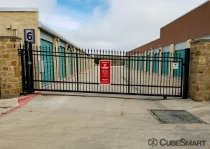 Image of CubeSmart Self Storage - Kyle - 5141 Cromwell Dr. Facility on 5141 Cromwell Drive  in Kyle, TX - View 2