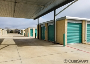 Image of CubeSmart Self Storage - Kyle - 5141 Cromwell Dr. Facility on 5141 Cromwell Drive  in Kyle, TX - View 3