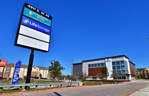 Life Storage - Austin - 4909 South Interstate 35 Frontage Road - Photo 6