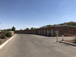 Picture of Patriot Fwy Self Storage