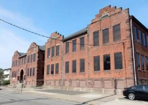 Image of Storage Post - Haledon Facility at 45 Kossuth Street  Haledon, NJ
