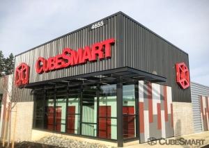 CubeSmart Self Storage - Camas - Photo 1