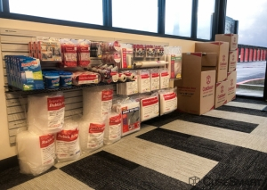 CubeSmart Self Storage - Camas - Photo 7