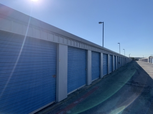 Image of A-Mini Storage Facility on 3202 Preston Road  in Pasadena, TX - View 4