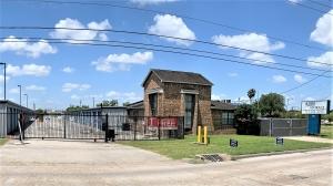 Image of A-Mini Storage Facility at 3202 Preston Road  Pasadena, TX