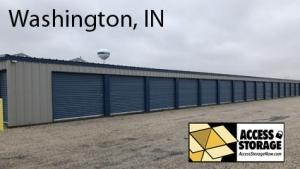 Access Storage in Washington - Photo 1