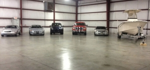 Palm Desert Self-Storage Units, Auto & R.V. Spaces - Photo 3