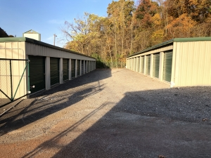 Image of Bolt Storage Self Storage - Pittsburgh Facility on 1261 Streets Run Road  in West Mifflin, PA - View 2