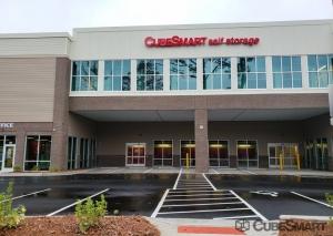 Image of CubeSmart Self Storage - Wilmington - 20 Garris Rd. Facility at 20 Garris Road  Wilmington, NC