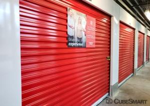 Image of CubeSmart Self Storage - Wilmington - 20 Garris Rd. Facility on 20 Garris Road  in Wilmington, NC - View 2