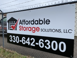 Image of Affordable Storage Solutions - Champion - (L004) Facility on 244 Folsom Street Northwest  in Warren, OH