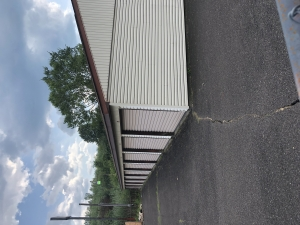 Image of Affordable Storage Solutions - Champion Facility on 244 Folsom Street Northwest  in Warren, OH - View 2