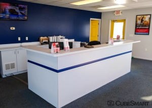 CubeSmart Self Storage - Okemos - Photo 3