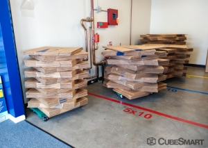 CubeSmart Self Storage - Okemos - Photo 5