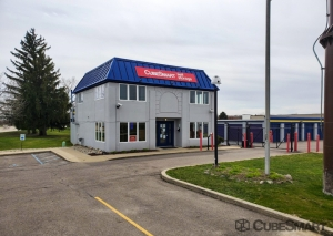 Image of CubeSmart Self Storage - Westland Facility at 39205 Ford Road  Westland, MI