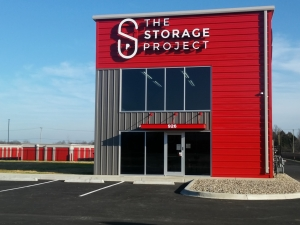 The Storage Project - Conestoga Pkwy - Photo 1