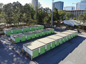 Image of Space Shop Self Storage - 14th Street Facility on 151 14th Street Northwest  in Atlanta, GA - View 4