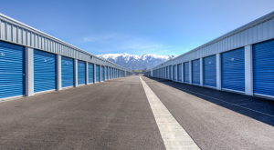 Image of Offsite Self Storage Facility on 890 Marshall Way  in Layton, UT - View 3