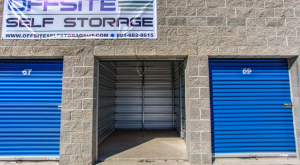 Image of Offsite Self Storage Facility on 890 Marshall Way  in Layton, UT - View 2