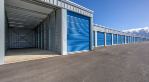 Image of Offsite Self Storage Facility on 890 Marshall Way  in Layton, UT - View 4