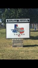 Image of Stellar Rentals Texas Facility at 500 N Burleson Blvd  Burleson, TX