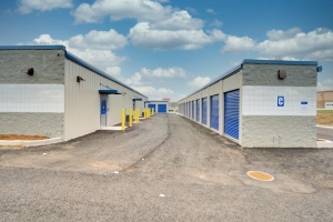 Life Storage - Rochester - 1575 Marketplace Drive - Photo 3