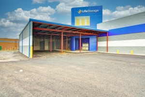Life Storage - Rochester - 1575 Marketplace Drive - Photo 3