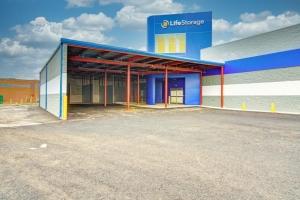 Life Storage - Rochester - 1575 Marketplace Drive - Photo 2
