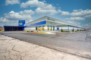 Image of Life Storage - Rochester - 1575 Marketplace Drive Facility on 1575 Marketplace Drive  in Rochester, NY - View 3
