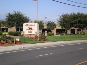 Image of Allspace San Marcos Facility on 1450 Grand Avenue  in San Marcos, CA - View 3